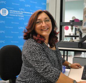 Nuria Salán