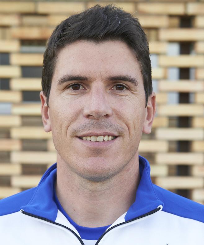David Falcón