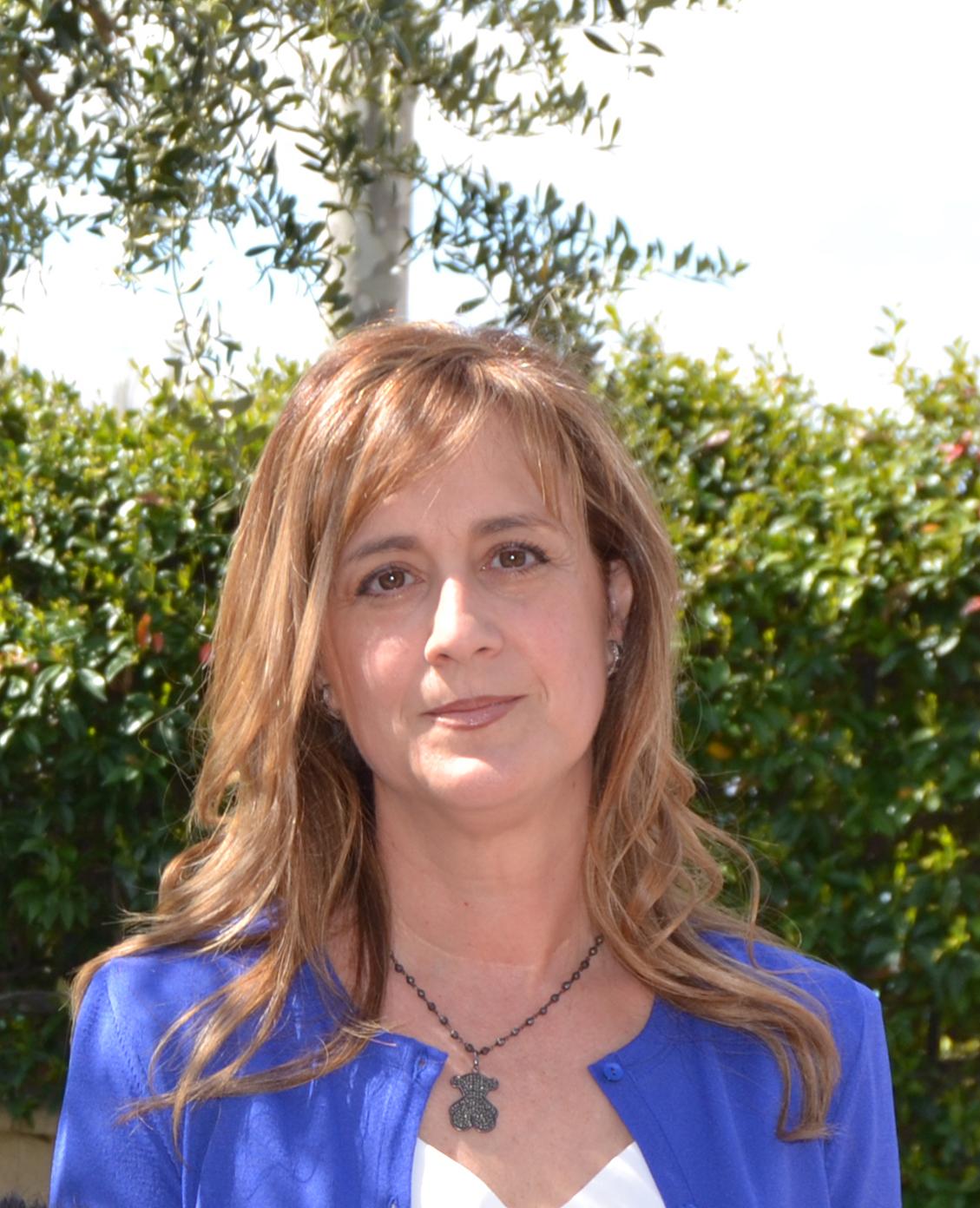 Elena Cerrada